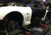 Mazda-RX7 2JZ-GTE Rocket-Bunny