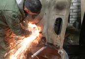 Аль-Починим кузовной ремонт Электросталь